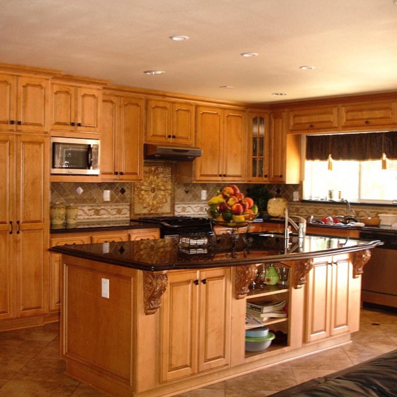 Kitchen Remodel Ventura: Heredia's Custom Cabinets