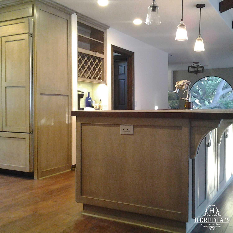 Customize Kitchen Cabinet: Custom Kitchen Cabinet Ideas
