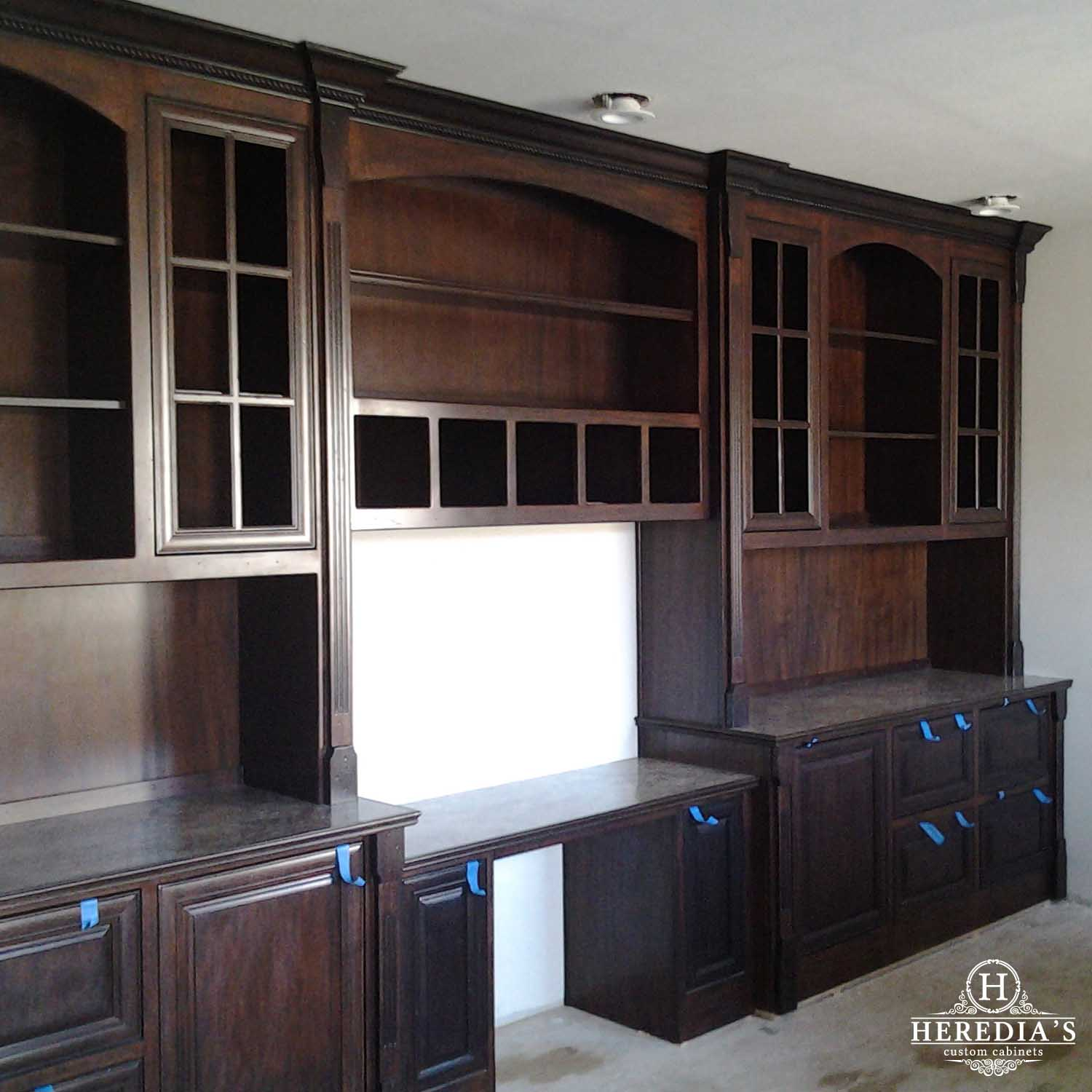 Office Cabinets Projects Custom Office Cabinet Ideas